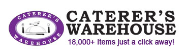 Caterers Warehouse Logo